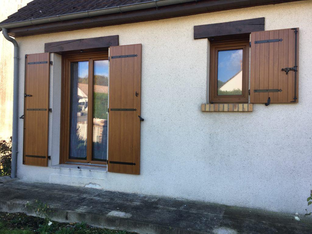 fenêtre PVC Appiano